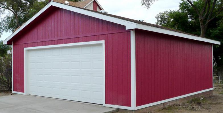 Garages for 24x30 garage cost